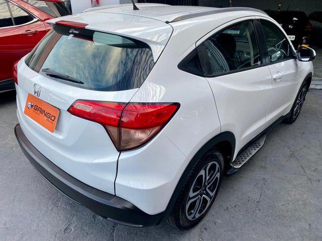 Honda / HR-V  EX 1.8 Aut 2018 - Foto 4