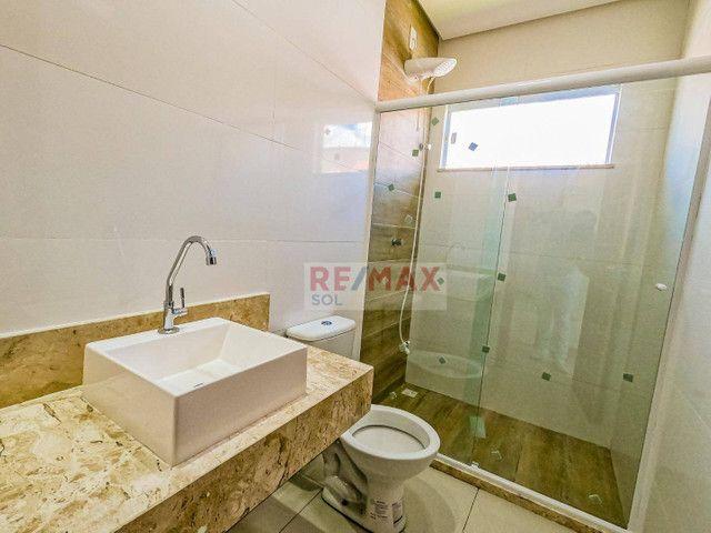 Casa Cond. Parque das Arvores - 4 quartos com 3 suítes, 180 m² por R$ 670.000 - Barra do J - Foto 19