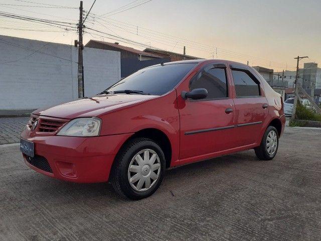 Vendo ou Troco Por Strada ou Montana Renault Logan Expression 1.0 16V