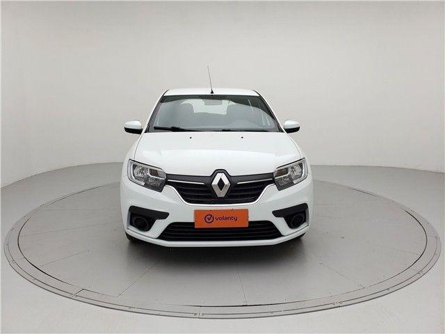 Renault Sandero 2020 1.0 12v sce flex expression manual - Foto 2