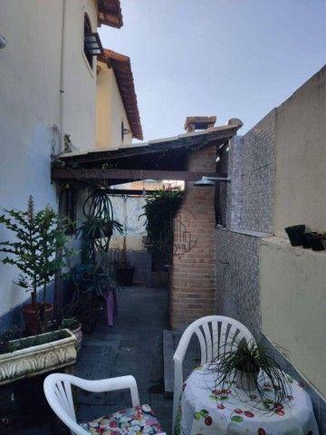 Casa com 3 dormitórios à venda, 135 m² por R$ 500.000,00 - Itaúna - Saquarema/RJ - Foto 10