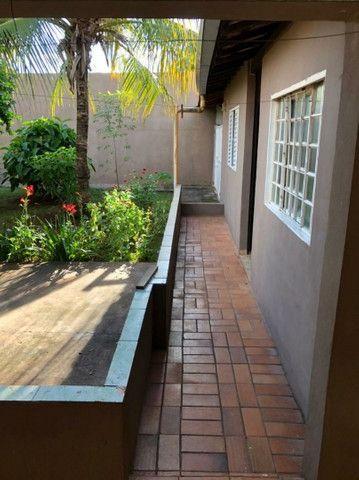 Linda Casa Jardim Monumento Próxima da AV. Guaicurus - Foto 12
