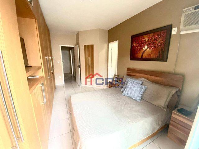 Casa com 4 dormitórios à venda, 184 m² por R$ 980.000,00 - Jardim Belvedere - Volta Redond - Foto 7