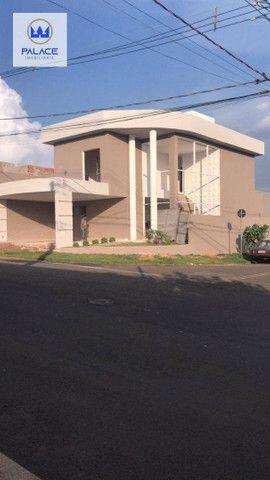 Casa com 3 dormitórios à venda, 222 m² por R$ 1.300.000,00 - Nova Pompéia - Piracicaba/SP - Foto 2