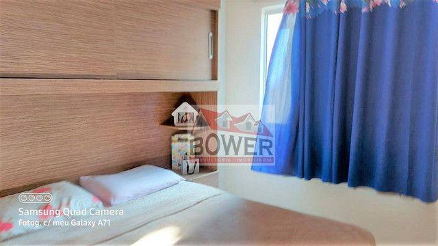 Cobertura com 3 dormitórios, 70 m² - venda por R$ 165.000,00 ou aluguel por R$ 950,00/mês  - Foto 8