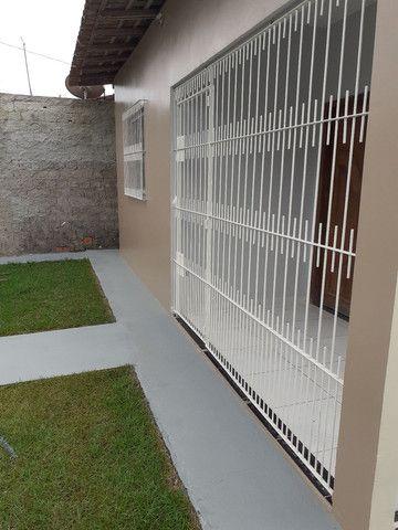 Casa em Castanhal próx Assaí BR 316 Terreno 10x30 - Aceito Carro - Foto 3