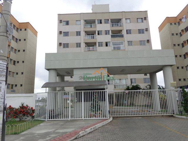 Apartamento com 3 dormitórios à venda, 76 m² por R$ 290.000,00 - Morada de Laranjeiras - S - Foto 9