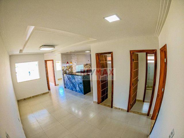 Casa Cond. Parque das Arvores - 4 quartos com 3 suítes, 180 m² por R$ 670.000 - Barra do J - Foto 3