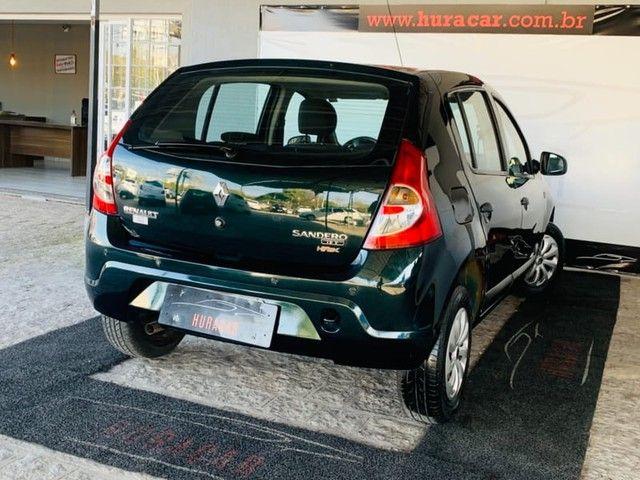 Renault SANDERO EXPRESSION 1.0 16V - Foto 8