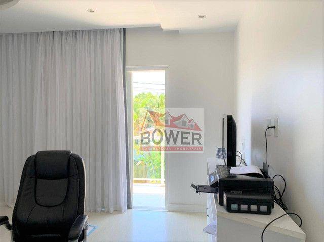 Casa com 3 dormitórios à venda, 220 m² por R$ 1.100.000 - Itapeba - Maricá/RJ - Foto 16