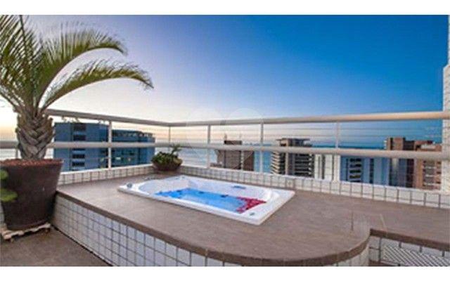 Apartamento à venda com 1 dormitórios em Meireles, Fortaleza cod:REO538234 - Foto 18