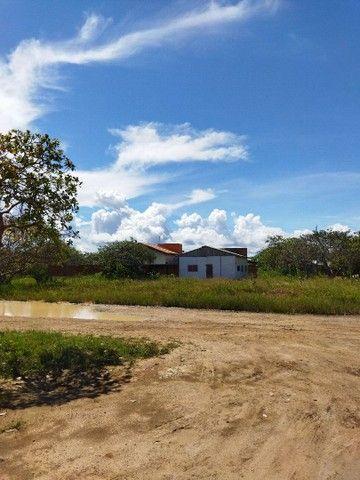 Terrenos na zona norte 10x25 TROCO EM CARRO - Foto 8