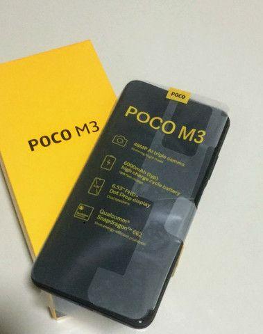 Poco M3 128gb LACRADO!