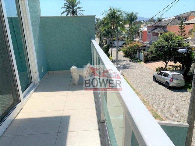 Casa com 3 dormitórios à venda, 220 m² por R$ 1.100.000 - Itapeba - Maricá/RJ - Foto 17