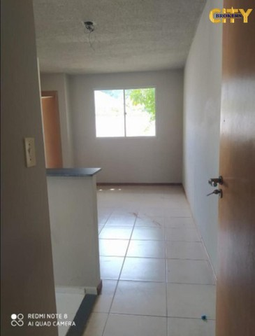 Apartamento Chapada do Horto - Foto 2