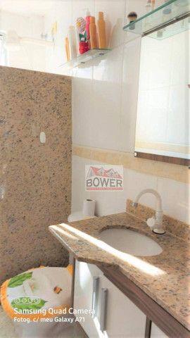 Cobertura com 3 dormitórios, 70 m² - venda por R$ 165.000,00 ou aluguel por R$ 950,00/mês  - Foto 5