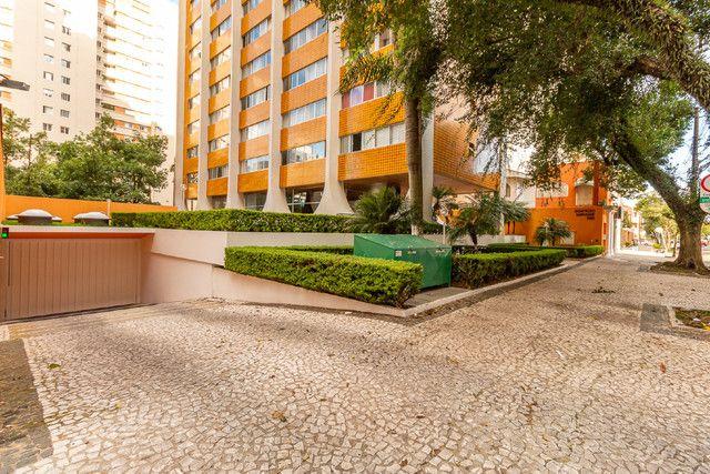 Apartamento para aluguel, 4 quartos, 1 suíte, 2 vagas, Centro - Curitiba/PR