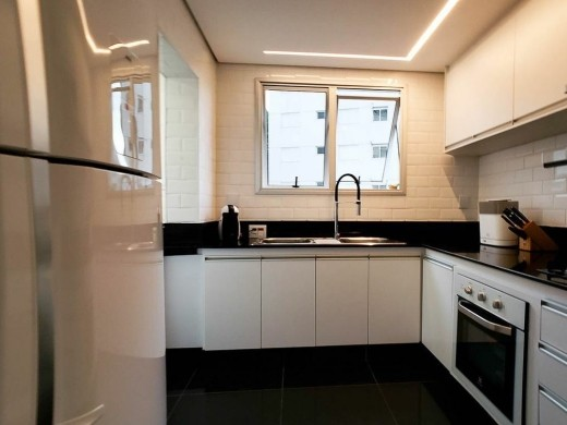 Apartamento à venda com 3 dormitórios em Luxemburgo, Belo horizonte cod:19942 - Foto 18