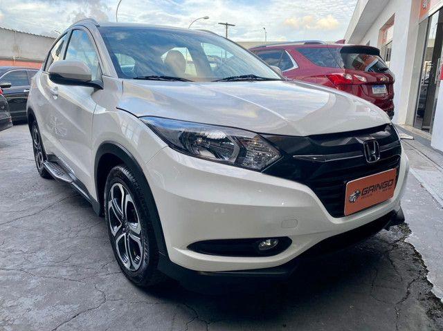Honda / HR-V  EX 1.8 Aut 2018 - Foto 3