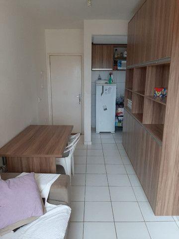 Marabá - Apartamento mobiliado no residencial Araçagy - Foto 12