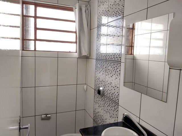 Casa térrea com 291 m² de área construída e 416 m² de terreno no Jd Autonomista - Foto 17