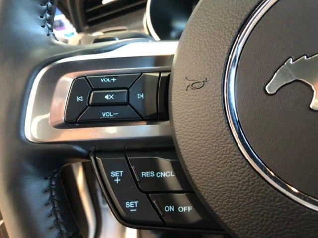 Ford Mustang Mach1 5.0 - 0km - Ipiranga - Foto 11