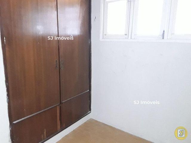 Apartamento para alugar com 3 dormitórios em Pimenta, Crato cod:33995 - Foto 11