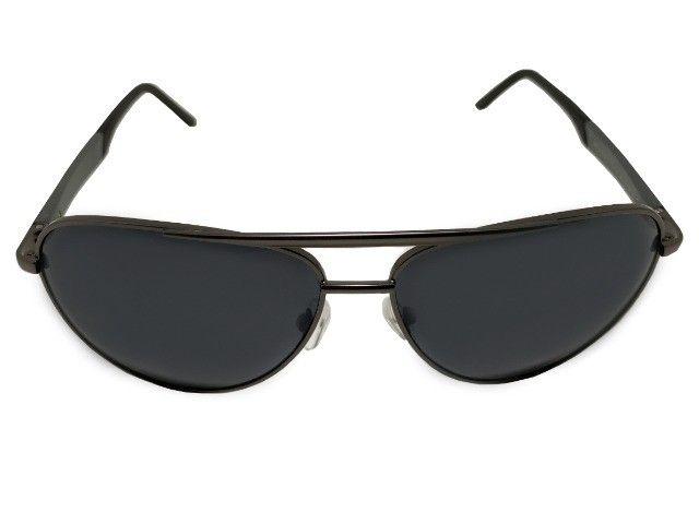 Óculos de Sol Novo com Lente Polarizada Aviador
