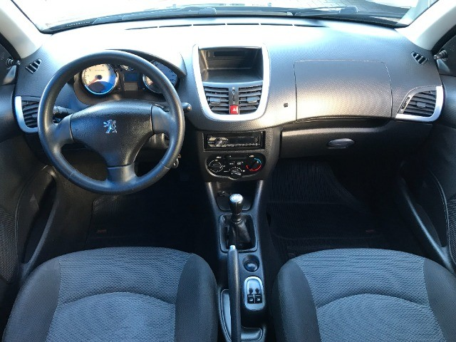Peugeot 207 2012 Completo - Foto 5
