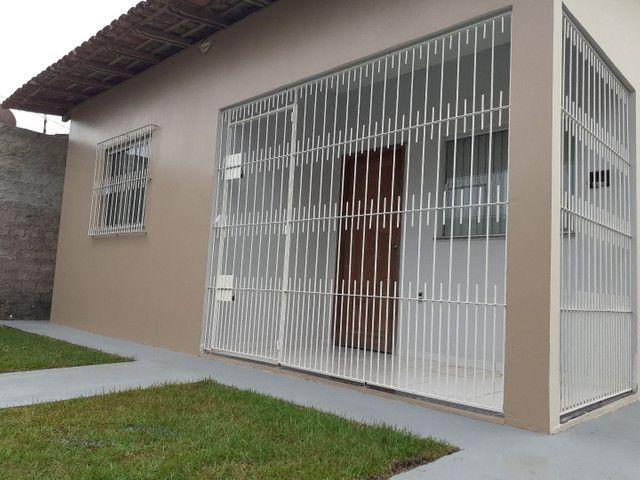 Casa em Castanhal próx Assaí BR 316 Terreno 10x30 - Aceito Carro - Foto 7