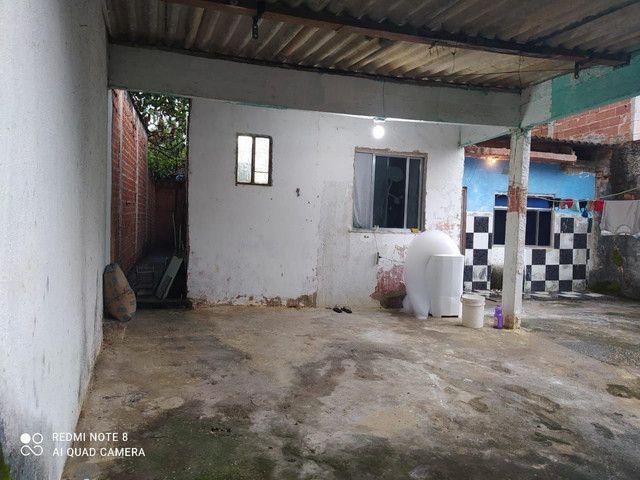 Vendo casa 35 reais Belford roxo barro vermelho - Foto 5