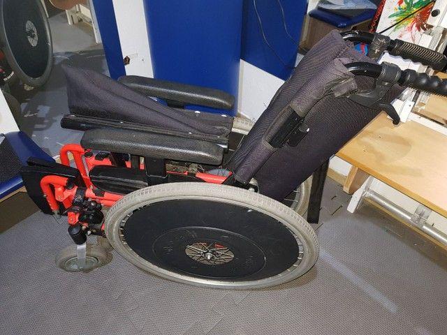Cadeira ortobras - Foto 5