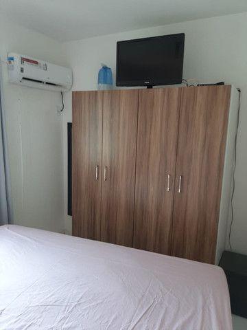 Marabá - Apartamento mobiliado no residencial Araçagy - Foto 2