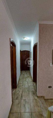 Casa com 3 dormitórios à venda, 167 m² por R$ 395.000,00 - Piracicamirim - Piracicaba/SP - Foto 9