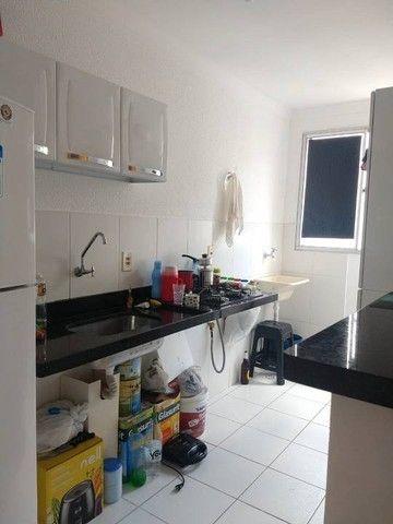 Apartamento para venda tem 48 metros quadrados com 2 quartos em Forquilha - São Luís - MA - Foto 4
