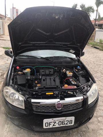 Fiat Siena 1.0 EL 2014 Completo de Tudo! Em Estado de Zero! Promoção! - Foto 12