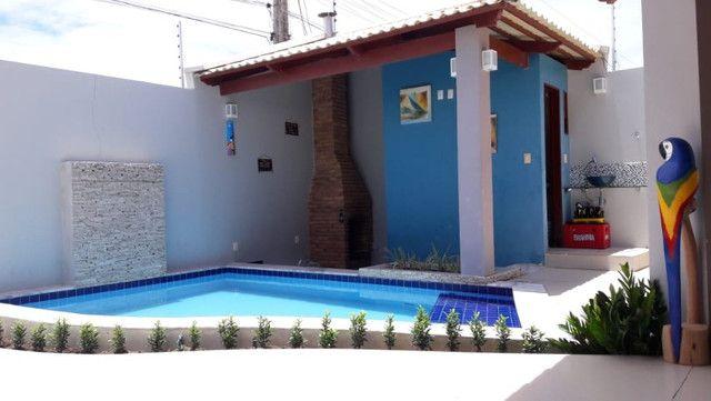 Casa na Barra Nova - 350m² de Área construída. - Foto 3