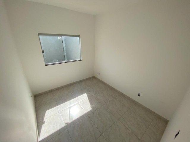 Casa para venda possui 58 metros quadrados com 2 quartos em Residencial Buena Vista I - Go - Foto 10
