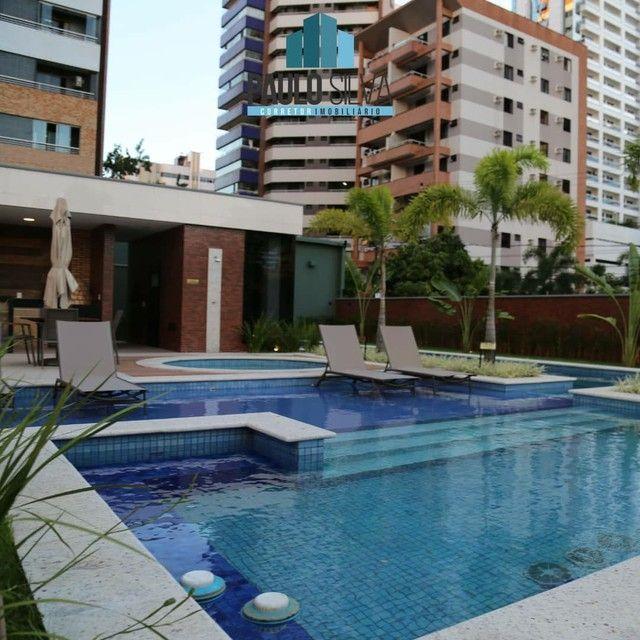 Apartamento na Aldeota 219m² 4 Suítes com Valor Promocional  - Foto 2