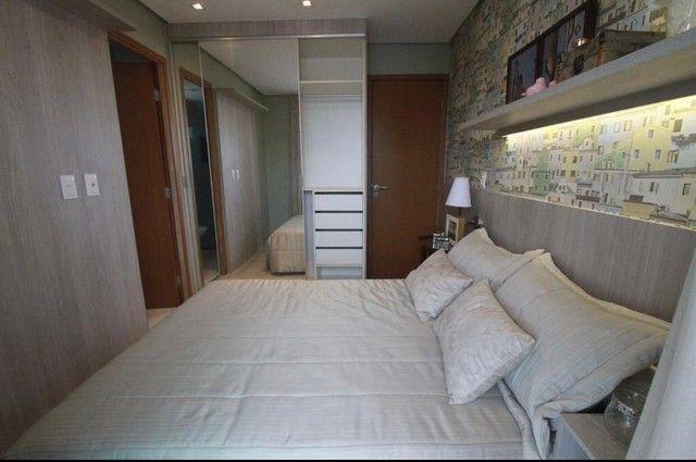Villa Passaredo 3 dormitórios 2 vagas Guararapes - Foto 11