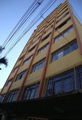 Apartamento à venda com 2 dormitórios em Setor central, Goiânia cod:M22AP1110