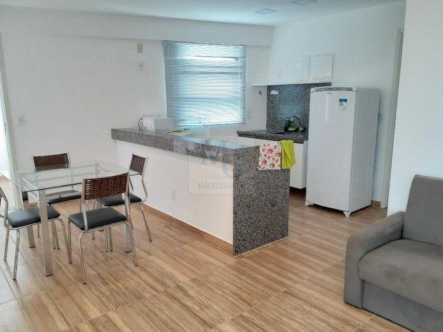 Apartamento de 1 Quarto Mobiliado na Av.Beira Rio no Bairro da Torre - Foto 12