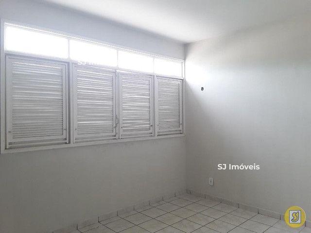 Apartamento para alugar com 3 dormitórios em Pimenta, Crato cod:33995 - Foto 17
