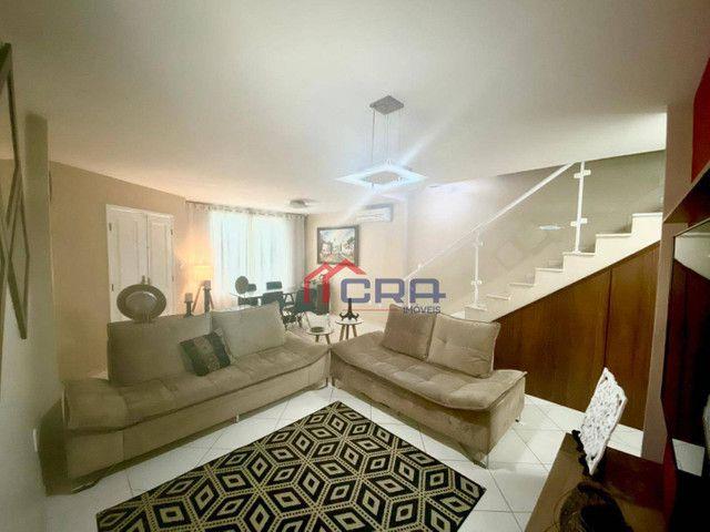 Casa com 4 dormitórios à venda, 184 m² por R$ 980.000,00 - Jardim Belvedere - Volta Redond - Foto 10