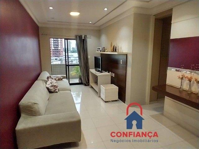 Ed. Florianópolis, 3 quartos, 2 vagas de garagem soltas, 105m², na Humaitá - Foto 3