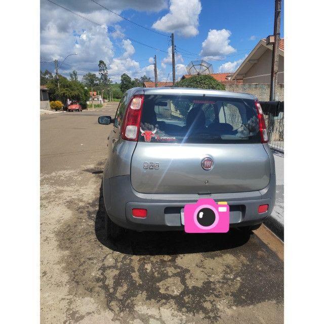 Fiat Uno Vivace Flex, 1.0, 2011, 2 Portas - Foto 3