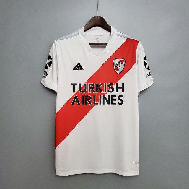 Camisa de time fornecedor - Foto 6