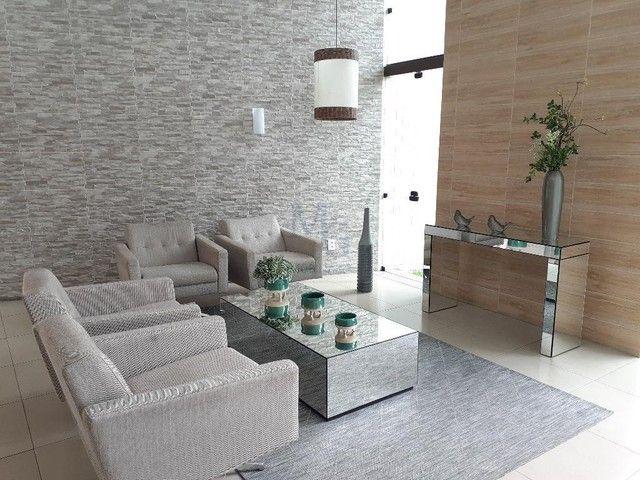 Apartamento de 1 Quarto Mobiliado na Av.Beira Rio no Bairro da Torre - Foto 8