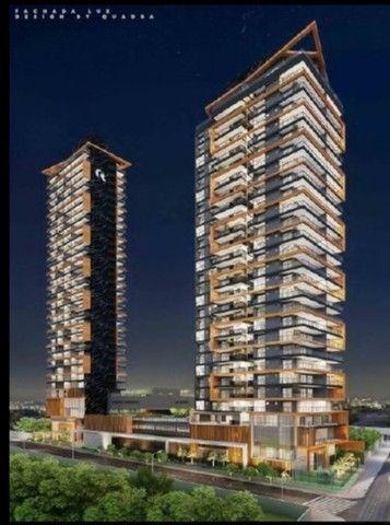 Apartamento para venda tem 152 metros quadrados com 4 quartos em Umarizal - Belém - PA - Foto 4