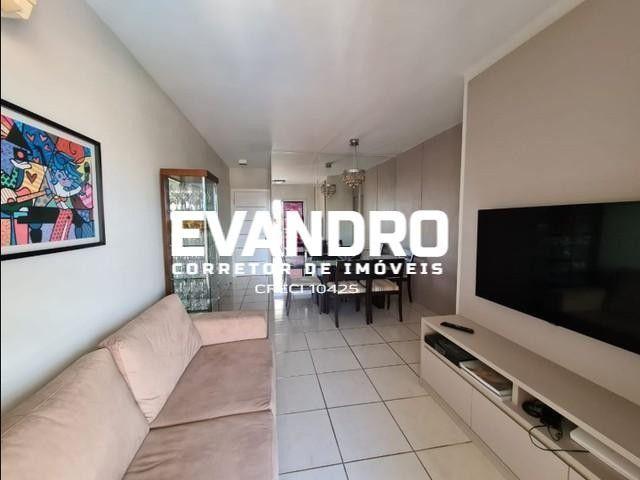 Apartamento para Venda em Cuiabá, Quilombo, 3 dormitórios, 1 suíte, 2 banheiros, 2 vagas